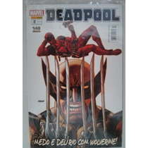 Deadpool Nro 2