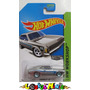 Hot Wheels Chevrolet Ss Opala Ss Zamac Lacrado 1:64