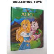 Livro Infantil: Alice No País Das Maravilhas - Ilustrado!