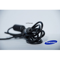 Cabo De Reparo Reposição De Fonte De Notebook Samsung