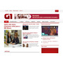 Template Wordpress Clone Portal De Notícias G1