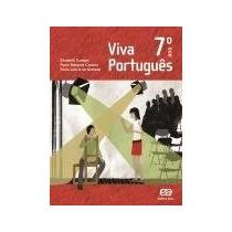 Viva Português - 7º Ano - Editora Ática