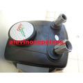 Cabeçote (tampa)filtro Canister 838 28w. 1200l/h. 110v. Jebo