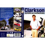 Dvd Jeremy Clarkson Supercar Showdown Top Gear Uk