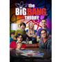 The Big Bang Theory 7ª Temporada Frete Gratis