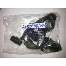 Chicote Elétrico Principal Honda Shadown 600carburador Único