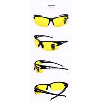 Óculos Esportivo Visão Noturna Bike Corrida Casual