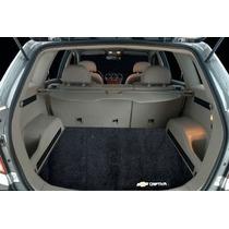 Tapete Porta Malas Carro Carpete Hillux Sw4 Corolla Fielder