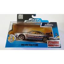 Jada 1/32 Fast & Furious Brian