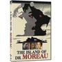 Dvd A Ilha Do Dr Moreau - 1963 Orig. Novo