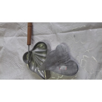 Frizadores E Golfadores Aluminio Aço Copo De Leite Grande