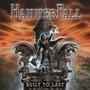 Hammerfall Built To Last Novo Lacrado Cd 2016