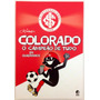 Hq Livro Infantil Colorado Campeão De Tudo Em Quadrinhos