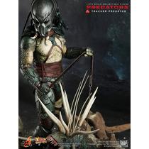 Predador - Predator - Tracker - Hot Toys - Hottoys