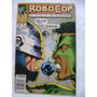 Robocop Vol 1 No.9 Nov 1990 Marvel Comics U.s.a