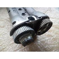 Cabeçote Volkswagen Gol /parati 1.0 16v Turbo Std Com Polias