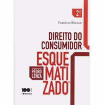Direito Do Consumidor Esquematizado - 2ª Ed. 2014 - Fabrício