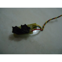 Sensor De Tampa Aberta Hp Inkjet Advantage 4615/4625 Novo.