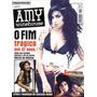 Revista Pôster Amy Winehouse Nova! = Gigante 52cm X 81cm!