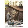 Batman Revista Mensal Panini Grande