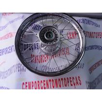 Roda Traseira Bros 125/150 Nova Honda