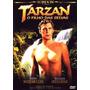 Coleção De Filmes Do Tarzan - 16 Filmes