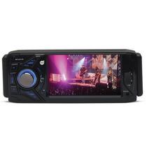 Dvd Player Automotivo - Tela 4.3pol - Usb/sd - Dazz