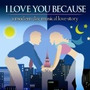 Cd I Love You Because (2006 Original Off-broadway Cast) By J