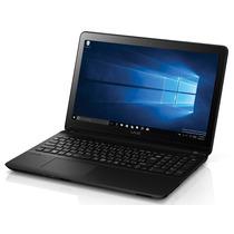 Notebook Vaio 15f I3-5005u 1tb 4gb 15,6 Led W10 Usb 3.0 Hdm