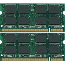 Memoria 4gb 2x 2gb Apple Macbook Pro 17 2.16ghz Ma092ll/a