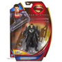 Super Homem General Zod Super Garra Man Of Steel Mattel Novo