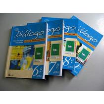 Coleção Diálogo - Língua Portuguesa - Beltrão - Gordilho