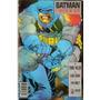 Batman -o Cavaleiro Das Trevas-parte 2 De 4 -2º Edição 1997