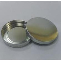 Latinha De Aluminio 5x1 Para Personalizar Pacote Com 20