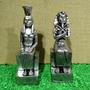 Casal Egipcio - Antigo Egito - Faraó - Aceito Mercadopago