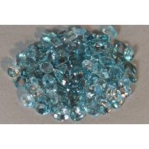 Rsp 948 Lindos Topázio Oval Azul Claro - Preço Por Pedra