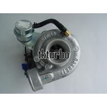Turbina Sprinter 310 2.5 Motor Maxion Hsd Base De Troca