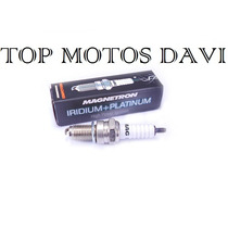 Vela Iridium Moto Yamaha Xt600 Tdm 850 900 Xtz 750 D8rtip-9