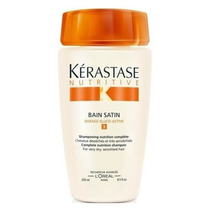 Kerastase Shampoo Nutritive Bain Satin 3 - 250ml