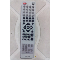 Controle Remoto Home Theater Lg Lh-t552-sb 6710cdat06d