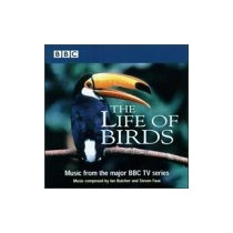 Cd The Life Of Birds [import] [soundtrack] Munich Symphony O