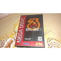 Mortal Kombat 3 Completo Original Tec Toy Sega Mega Drive