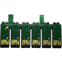 Chip Combo C/ Botão Reset R290 T50 Tx720wd T33 T1110 Tx515fn
