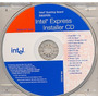 Cd Drivers Original Placa Mae Intel D865perl Frete Gratis