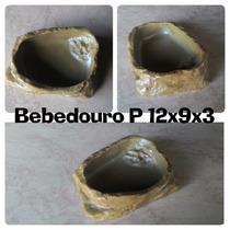 Bebedouro Para Répteis P 12x9x3