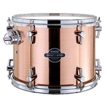 Tom Avulso 08¨ Sonor Smart Force Brushed Copper 8x7¨ Com Cla