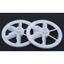 Autorotation Tail Drive Gear (w) For T-rex 450 Se V2 Sport