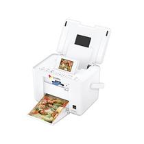 Impressora Fotográfica Portatil 10x15, 5x7, 3x4 Epson Pm-225