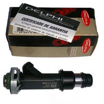 Bico Injetor Gm Corsa 1.0 8v Mpfi 99 A 02 Gasolina Delphi