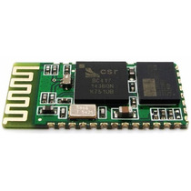 Módulo Bluetooth Serial Rs232 Hc-05 Atmel Arduino Shield Pic